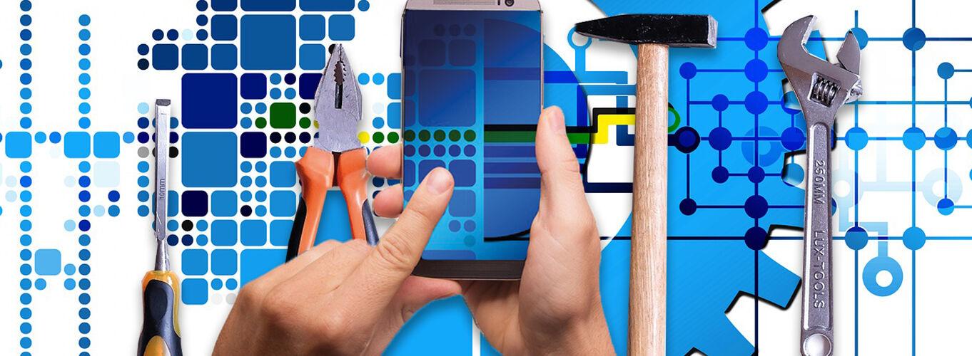 Teaser_2_Digital im Handwerk