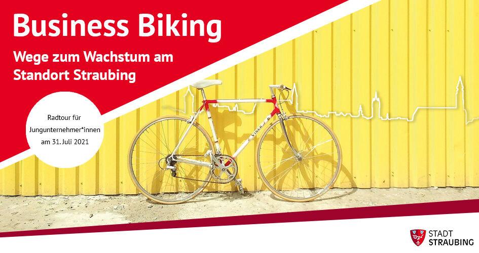 Business Biking_Teaser