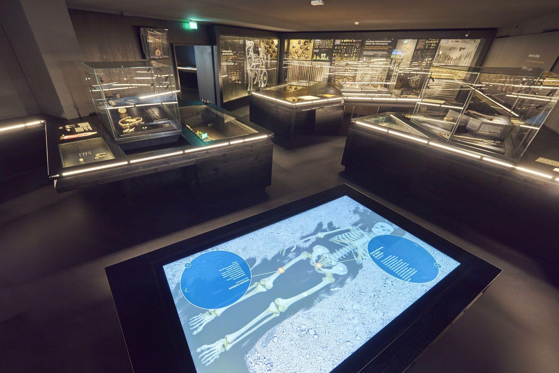 Gäubodenmuseum Ausstellung